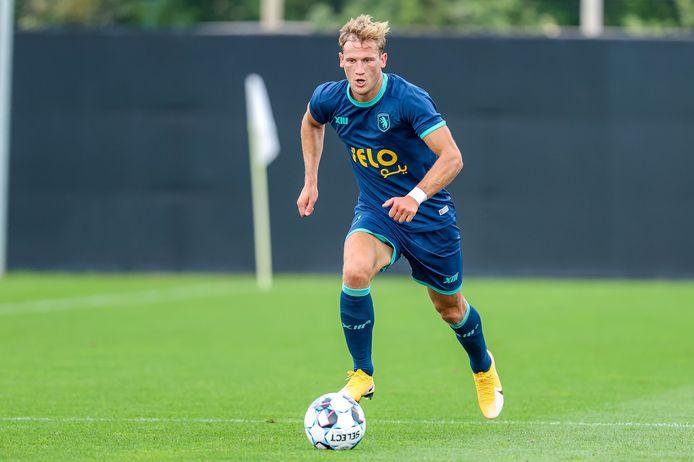 Joren Dom en Beerschot ontvangen zaterdagavond Cercle Brugge in het Olympisch Stadion.