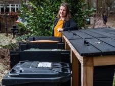 Raalter 4vwo-klas verzint in opdracht van ROVA oplossing voor afvalberg in gezin