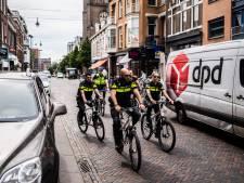 Bijna honderd boetes en processen verbaal tijdens politieactie Hyena in Arnhemse wijk Spijkerkwartier en het centrum