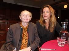 Met Anna Enquist en over Remco Campert