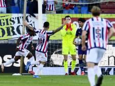 Pijnlijke nederlaag PSV bij Willem II na blunder Joël Drommel