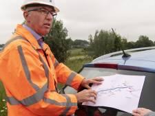 De onverwacht vlot verlopen verbreding van de A1: vanaf maandag wordt er weer doorgereden