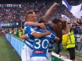 Bram van Polen maakte 5-1 tegen Ajax
