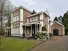 Te koop voor 1,3 miljoen: Villa Jordaan, riant optrekje met lange geschiedenis