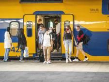 Let op: treinen van en naar Utrecht CS geschrapt door tekort aan verkeersleiders