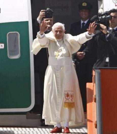 """""""Le Pape est d'un cynisme insupportable"""""""