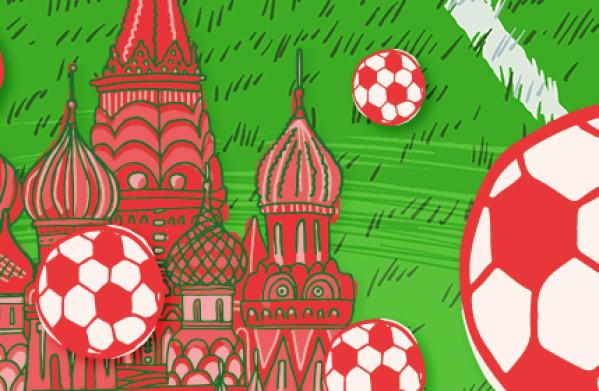 De grote **Rusland-quiz** en de zoektocht naar Ronaldo's roots op Madeira - bekijk hier **onze beste WK-verhalen**