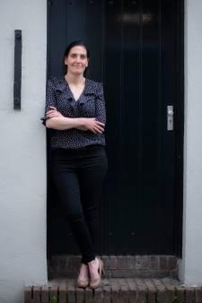 Niki van der Naald adjunct-hoofdredacteur van De Gelderlander