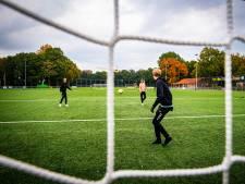 Te weinig ruimte voor andere sporten, dus moeten Amersfoortse voetbalclubs fuseren