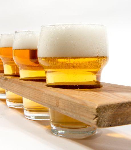 Gestreste Zwollenaar begint met alcohol drinken én slaat zijn vrouw: 'De spanningen werden mij te veel'