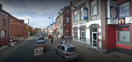 Coronavirus: un magasin fermé par la police à Erquelinnes