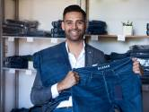 Nergens hebben ze dé perfecte broek voor Nino, dus bedacht hij deze oplossing: 'Andere mannen klagen ook'