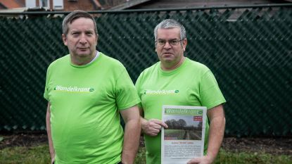 Genker wandelclub organiseert nationale fiets- en wandeldag
