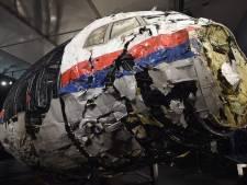 Onderzoeksteam MH17 op zoek naar Russische topfunctionarissen