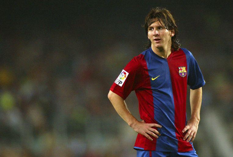 'Ik heb Leo al heel vroeg geleerd dat nederigheid boven alles staat.' Beeld Getty Images