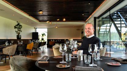 """'Controverse' nog geen jaar open en al meteen 13 op 20 in Gault&Millau: """"Onze belangrijkste troeven? Het lekker eten en het zicht op de golfterreinen"""""""