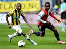 Elia: Bij Ajax doen ze het met hun mond, wij op het veld