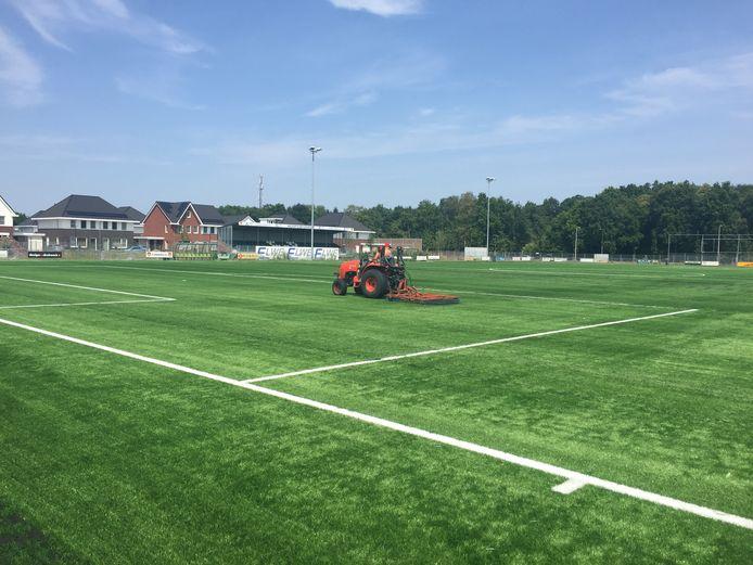 In Zuid komt een sportcluster met FC Aramea, Victoria'28 FC Suryoye en mogelijk ook UDI. De gemeente overweegt kunstgrasvelden te vervangen voor grasvelden.