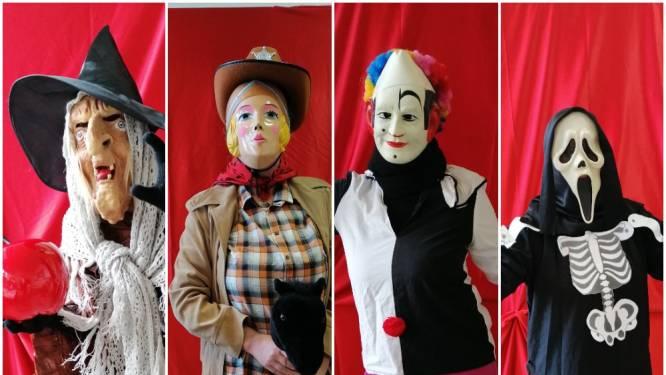 Schoolfeest in coronatijd: ontmasker 'The Masked Teacher'