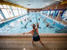 Nieuw zwembad in Klundert: miljoenen euro's op de plank voor sloop en nieuwbouw De Niervaert