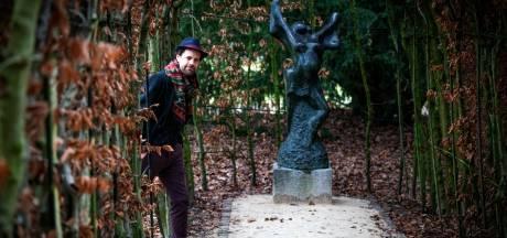 In dit vernieuwde beeldenpark in De Bilt kun je tijdens corona nog wél van kunst genieten