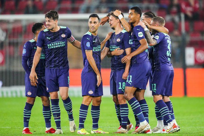 PSV staat donderdag voor de opdracht om de Europa League-groepsfase tegen Real Sociedad goed te openen.