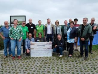 Beschermd Natuurpark Rivierenland weer stapje dichterbij: Natuurpunt, stad Mechelen en buurgemeenten ondertekenen engagementsverklaring