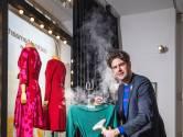 Tip van modeontwerper Michael Barnaart van Bergen: 'Hij moet geen Haags leren praten, dat is mij nooit gelukt'