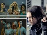 Van nieuw Marvel-spektakel tot fictie van eigen bodem: dit is onze streaming top vijf