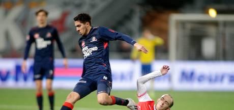 Helmond Sport maakt oefenprogramma bekend: wedstrijden tegen VV Gemert en PEC Zwolle