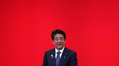 """Noord-Korea scheldt Japanse premier Abe uit voor """"imbeciel"""" en """"domste man ooit"""""""