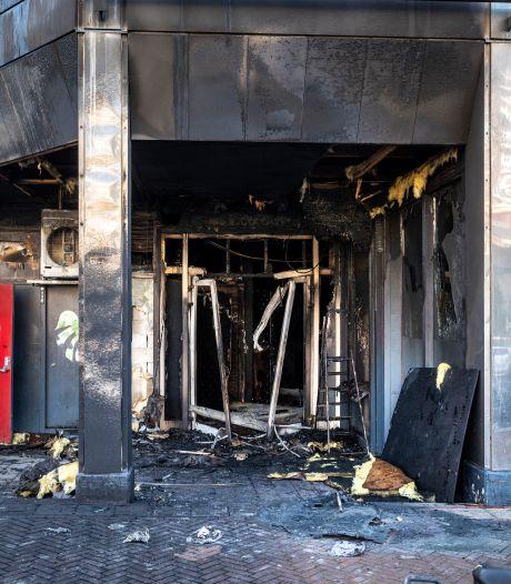 Te veel rook- en roetschade: bioscoop VUE Arnhem kan zaterdag niet heropenen