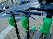 La SNCB et les services de vélos et trottinettes partagés pourraient s'associer