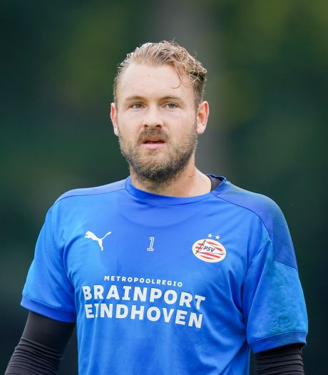 Jeroen Zoet verruilt PSV voor nieuwkomer in Serie A