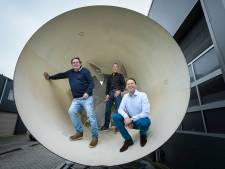 Eigen windmolen voor 25 mille: DutchVentus Rijssen bestormt de markt