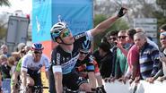 Gianni Meersman schiet raak in openingsetappe Ronde van de Algarve