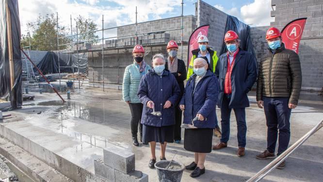 Sint-Vincentius ontvangt meer dan 20.000 euro voor renovatiewerken
