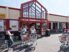 Verplicht mondkapje of niet, Nederlanders gaan gewoon de grens over voor inkopen: 'Alleen nicht schön en warm'