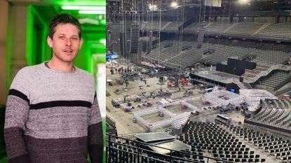 """Rampage en andere events in Sportpaleis en Lotto Arena afgelast door corona: """"Als we geen andere datum vinden, gaan we failliet"""""""