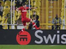 Europa League: le partage de l'espoir pour l'Antwerp en Turquie