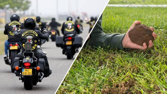 Gemist? OM wil Satudarah-frontman uit Enschede zeven jaar de cel in & viel er een meteoriet in Rekken?