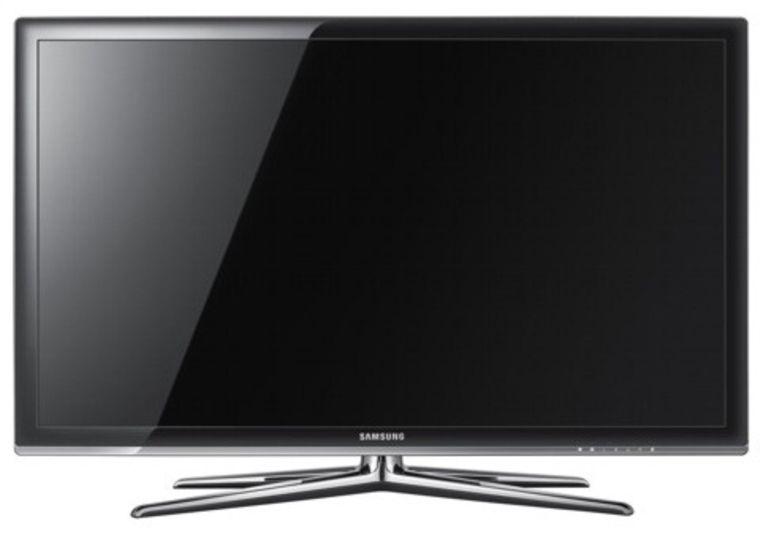 Wel Of Geen 3d Tv.Onder De Scanner Samsung 7700 3d Led Tv De Morgen