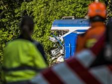 Treinwereld rouwt om overlijden machinist (58) uit Hardenberg, Roger van Boxtel (NS): 'Dit is een gitzwarte dag'