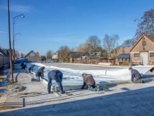 Landijsbaan Vinkeveen mogelijk maandag open