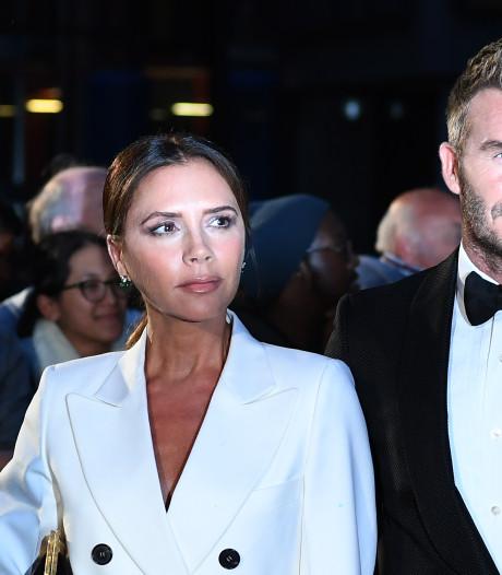 Victoria Beckham bang alleen op reis te gaan met David: 'Wat moet ik tegen hem zeggen?'