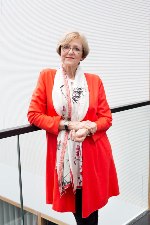 Cathy van Beek Nieuwe Mariken Sara Donkers
