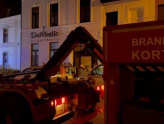 """Onbekende giet bidon ammoniak in keldergat woning in Kortrijk: """"Wie doet zoiets?"""""""