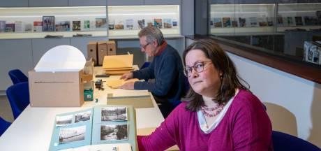 Onder burgemeester Hazenberg groeide Veenendaal van dorp naar een industriestad
