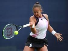 Pattinama-Kerkhove en Krunic knokken zich naar halve finale WTA Cluj-Napoca