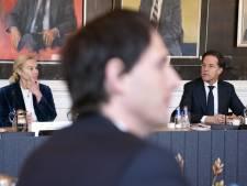 Toeslagenaffaire werpt weer schaduw over Binnenhof